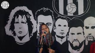 [1.43 MB] Kejar Mimpi - Maudy Ayunda (cover) by IMEFA