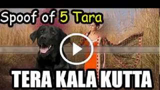 5 taara    diljit dosanjh    happy manila    funny version    latest punjabi songs