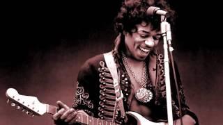 Jimi Hendrix - Still Raining, Still Dreaming