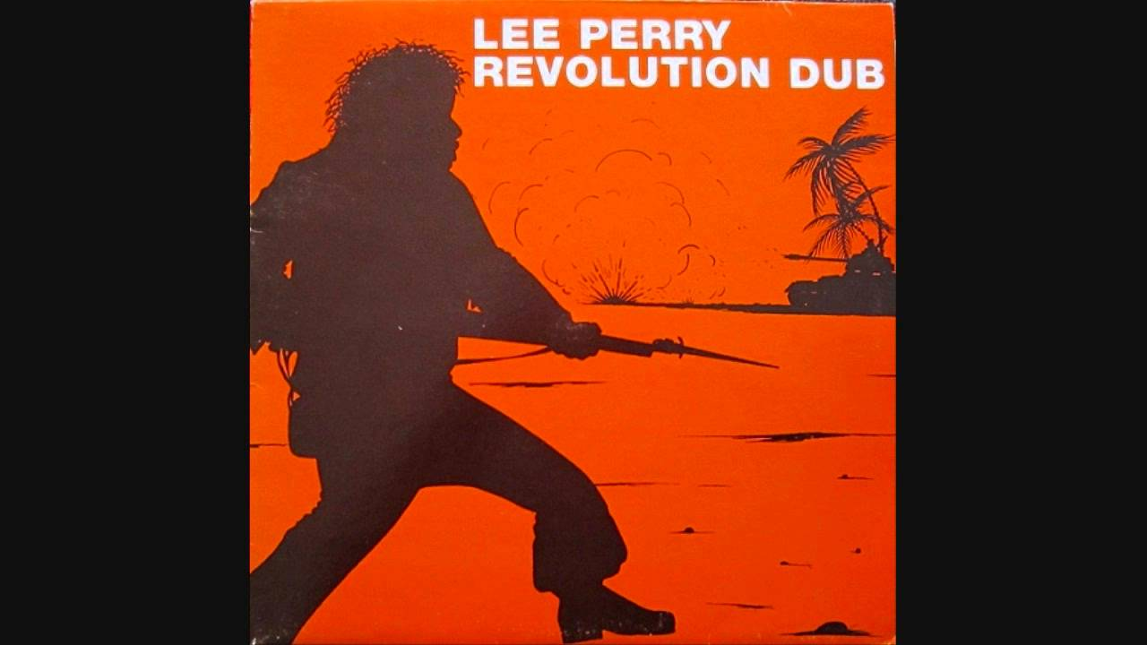 Lee Perry & The Upsetters - Psyche & Trim