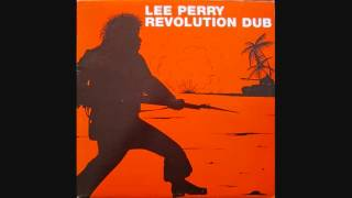 Lee Perry & The Upsetters - Woman's Dub