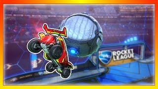My 10 Most INSANE Rocket League Goals So Far