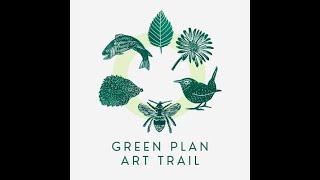 Green Plan Art Trail