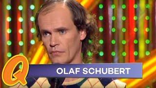 Olaf Schubert: Ehegattensplitting | Quatsch Comedy Club Classics