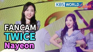 Download Video [FOCUSED]TWICE's Nayeon - What is Love? [Music Bank / 2018.04.20] MP3 3GP MP4