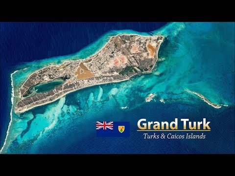 Grand Turk, Turks & Caicos - Diving with Oasis Divers