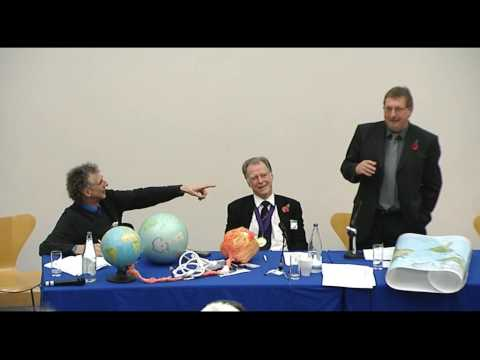 Sammy Wilson MP - Talk at Weather Action Conferenc...