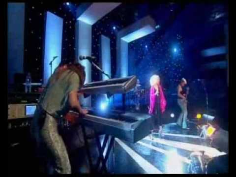 Goldfrapp Ooh La La Jools holland