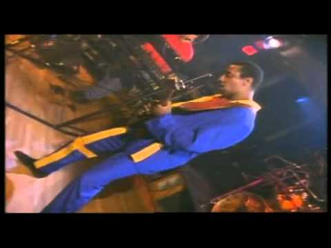 Hiram Bullock  New York  Live - Gotta Get Your Jolly