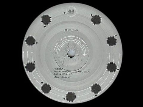 Alenia - Siskebab