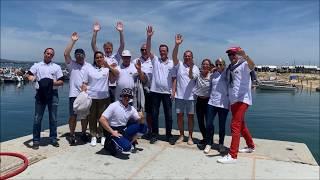Top Club Reise 2019 Algarve. Vielen Dank an unseren Sponsor Mark E