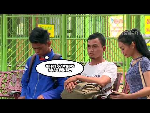 SHOCK THERAPY - PRANK! Ngagetin Pake Binatang! (14/10/17) Part 1