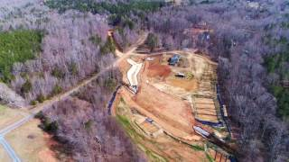 64 ByPass Update- 3/6/17... 3 Locations... DJI Phantom 4 Pro