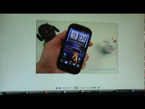 HTC AMAZE 4G (instalar flash, recovery + rootear 100% PASS) PART.1