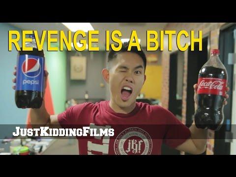 Revenge Is A Bitch
