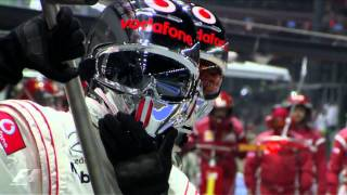 Revista OQ - Singapore 2011 Race Edit (HD)