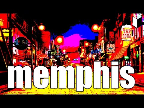 His & Her Vacation: Memphis