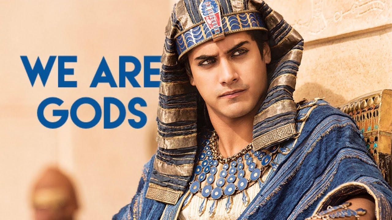 Download Tut | Tutankhamun Tribute | We Are Gods