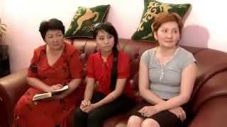 Бактылуу болгум келет кыргыз кино толугу менен