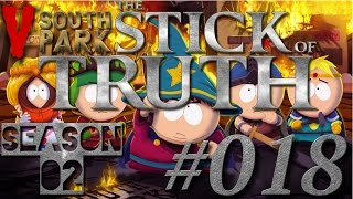 "Let's Play ♣South Park: The Stick of Truth♣  S02E18 ""Der Barde mit dem Powerchord"""