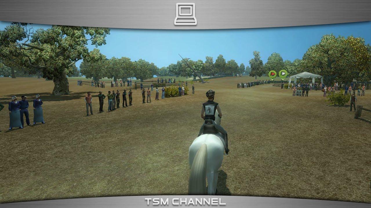 ride equitation nouvelle g n ration intro jeu de cheval youtube. Black Bedroom Furniture Sets. Home Design Ideas