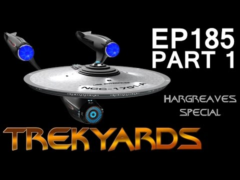 Enterprise EP185 - Enterprise 1701-A Concept (Part 1) (Beyond)