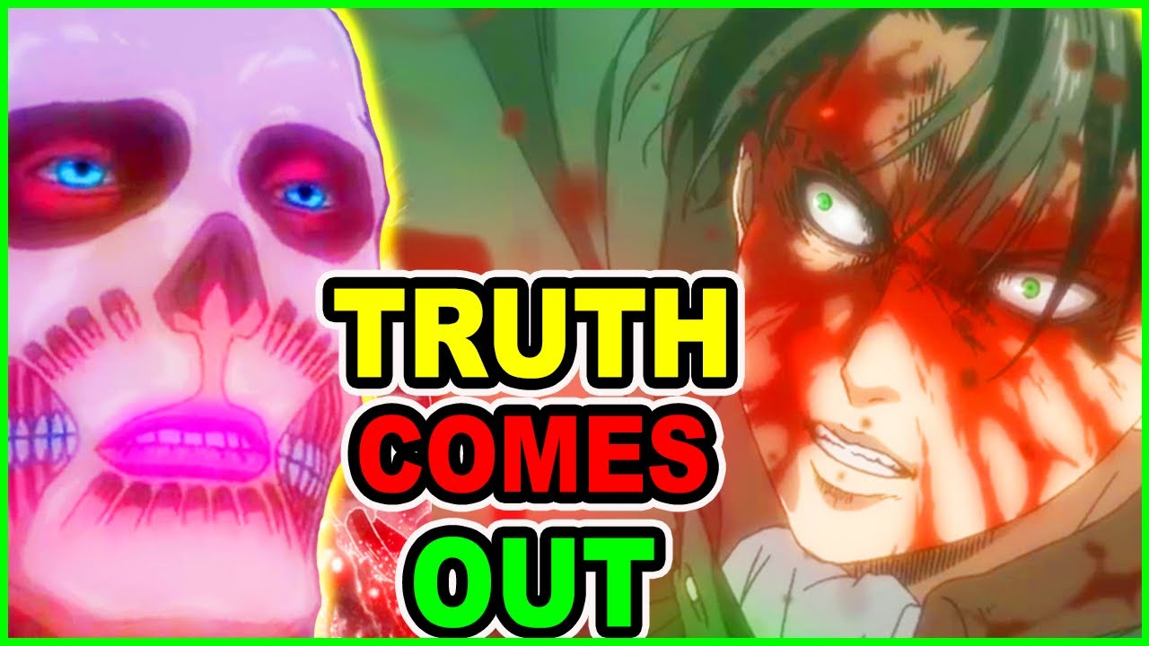 The REAL Reason AOT Changed Studios! Should You be Worried? | Attack on Titan Season 4