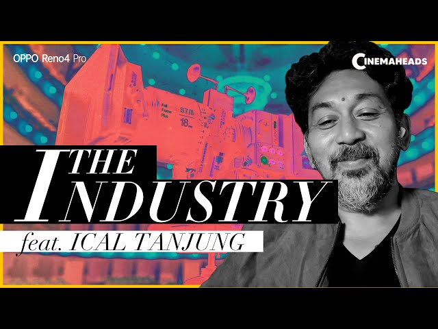 OPPO Reno4 Pro | The Industry Ep. 04