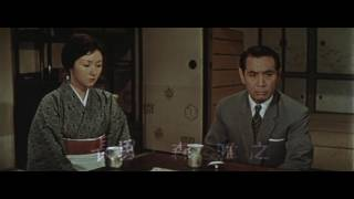 娘・妻・母」 Daughters, Wives and a Mother (1960) 予告編 Trailer ...