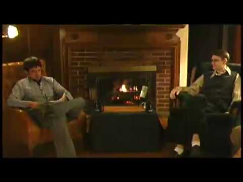 By The Fire - Tyler Seubert (aka Timothy P. Upham) Deleted Scene