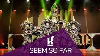 SEEM SO FAR | 1st place Showcase - Hit The Floor Gatineau #HTF2019