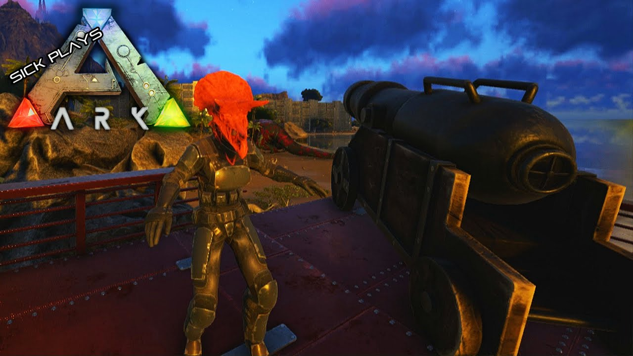 Patch 239 - Spawn Commands :: ARK: Survival Evolved ...