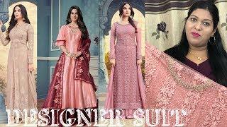 Designer Stylish Salwar kameez  ll Online Shop ll 11 July 2018