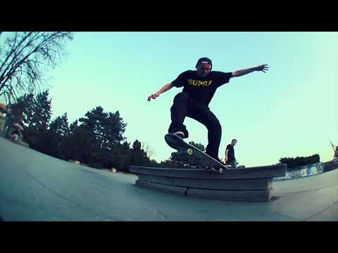 Jakub Jiruška - Br4ever part