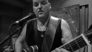 ALAIN JOHANNES BAND - LET IT GNAW - LIVE @ ESTUDIOS FONCEA