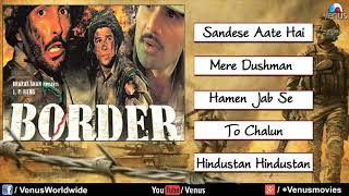 MOVIE BORDER ALL SONG COLLECTION JUKEBOX 2019