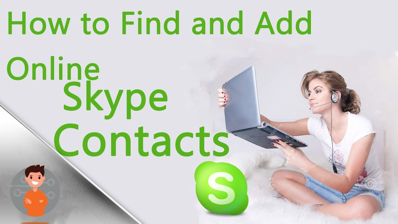 Skype females online now