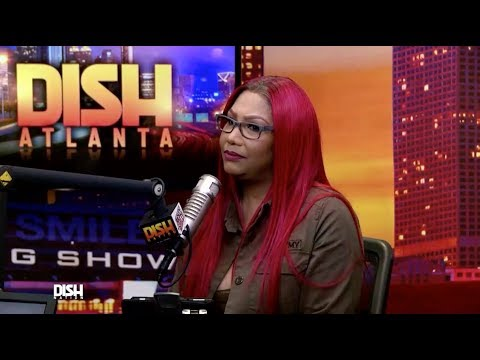 EXCLUSIVE: TRACI BRAXTON DISHES ON THE STATE OF THOSE FAMILY VALUES