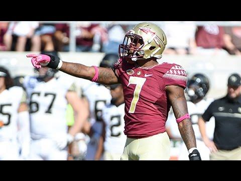 FSU's Ermon Lane moving back to wide receiver for Boston College