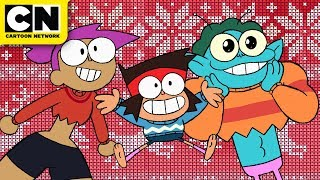 OK K.O.! Let's Be Heroes | Black Friday Sale | Cartoon Network