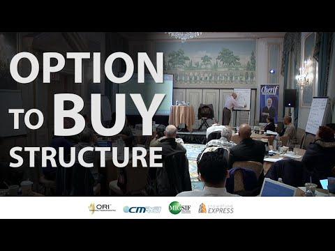 Option To Buy Strategies