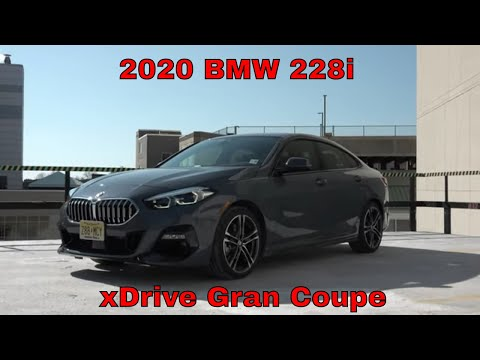2020 BMW 2 Series Gran Coupe | Lots Of Fun But... | Steve Hammes