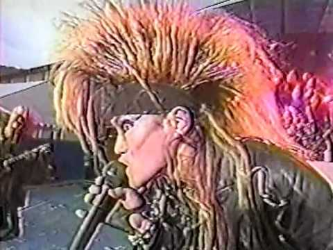 X JAPAN - 紅 (Kyoto Sports Valley 1988.09.04)