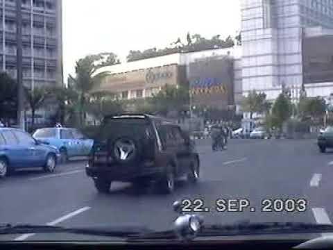 Jakarta 2003, Masih Asik Lom Ada Ahok