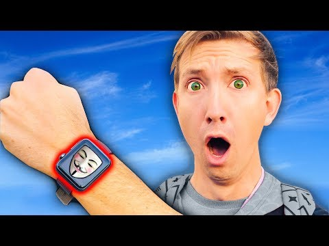 FOUND PROJECT ZORGO APPLE WATCH & EVIDENCE of MISSING DANIEL (Exploring Abandoned Clues & Riddles)