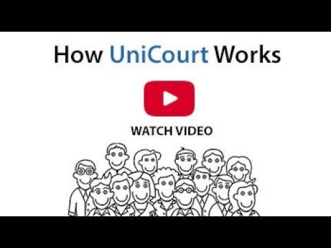 Unicourt - Easy Access to Federal and State Court Records