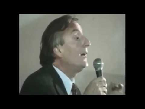 El discurso de Nestor Kirchner en 2001 en el que criticó a Macri