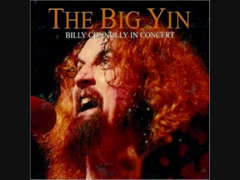 Billy Connolly - The Big Yin [Part 2]