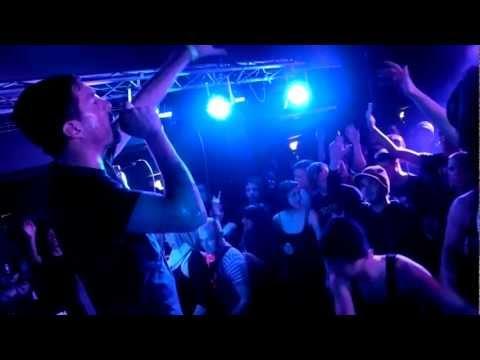 """Mach One """"Problembezirk"""" live"""