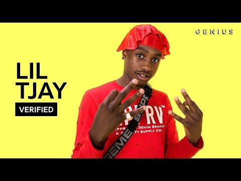 "Lil TJay ""Brothers"" Official Lyrics & Meaning 